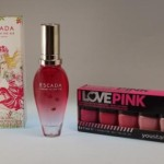 ESCADA Cherry in the Air gewinnen