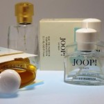 JOOP! Le Bain mit Duft von Maiglöckchen
