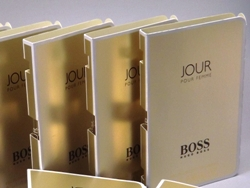 Jour Pour Femme von Hugo Boss ist ein überaus elegantes Parfüm für Frauen