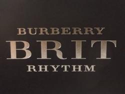 Burberry Brit Rhythm