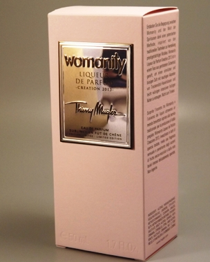 Womanity Creation 2013