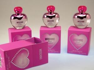 Pink Bouquet Eau de Toilette