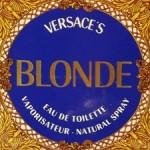 Versace´s Blonde