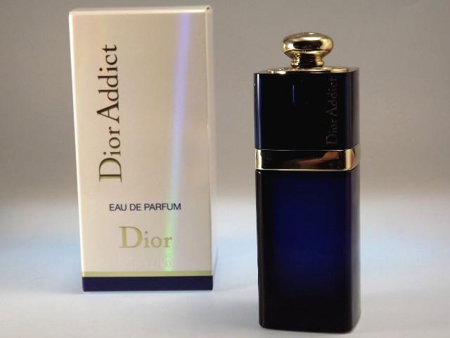 Elegantes Frauenparfüm Dior Addict Eau de Parfum EdP 50 ml