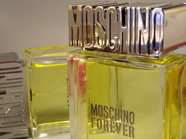 Moschino Forever Eau de Toilette Herrenduft