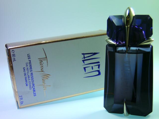 Thierry Mugler Alien Eau de Parfum Edp 30 60 90 ml
