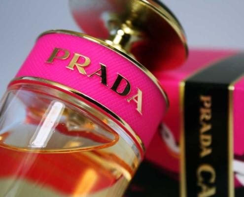 Gourmandduft Prada Candy Eau de Parfum