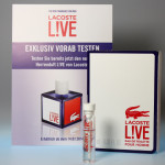 Lacoste Live Herrenduft EdT