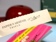 Papier d'Arménie - Armenisches Papier