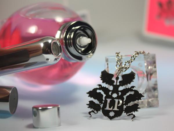 Nachfüllbarer Parfümzerstäuber