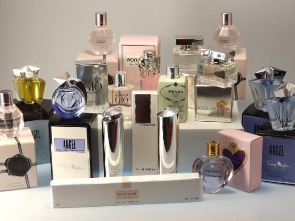 Welches Parfüm ist das richtige?