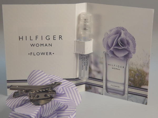Hilfiger Woman Flower Violet 2013
