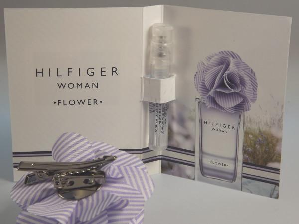 Hilfiger Woman Flower Violet 2013