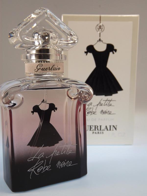 La petite Robe noire Eau de Parfum Guerlain