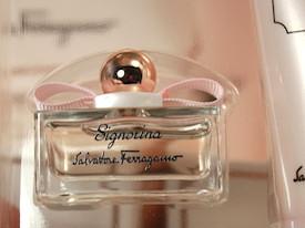 Parfüm Signorina von Salvatore Ferragamo