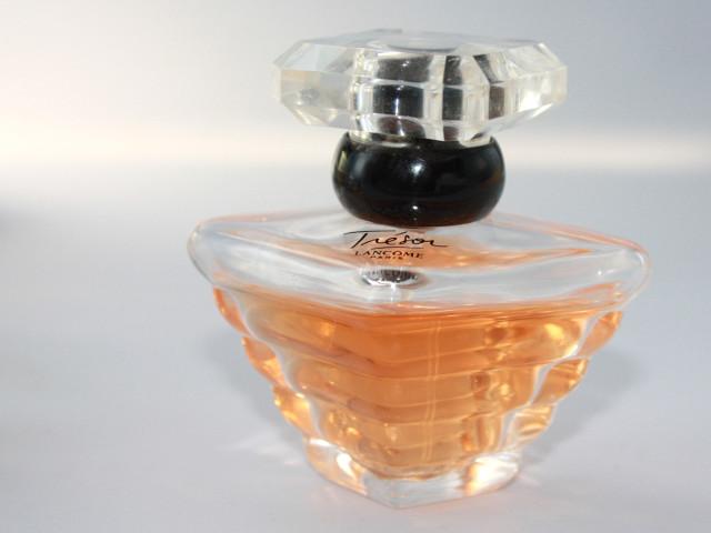 Tresor Eau de Parfum Lancome 1990