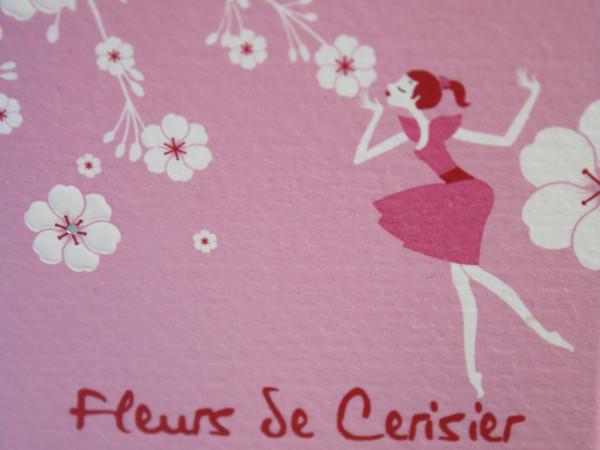 Fleurs de Cerisier Duftbeschreibung