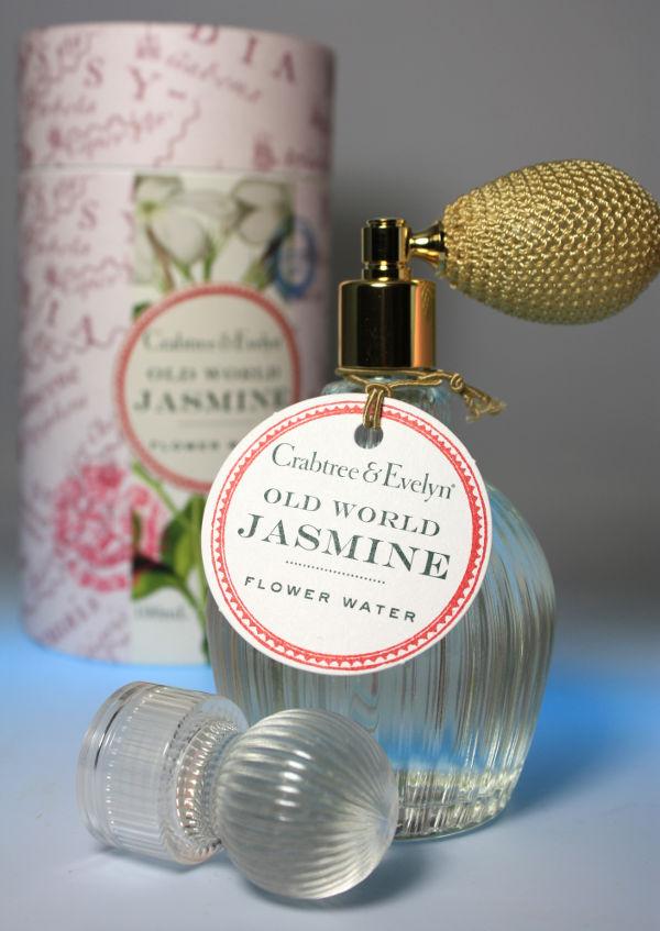 One World Jasmine Flower Water