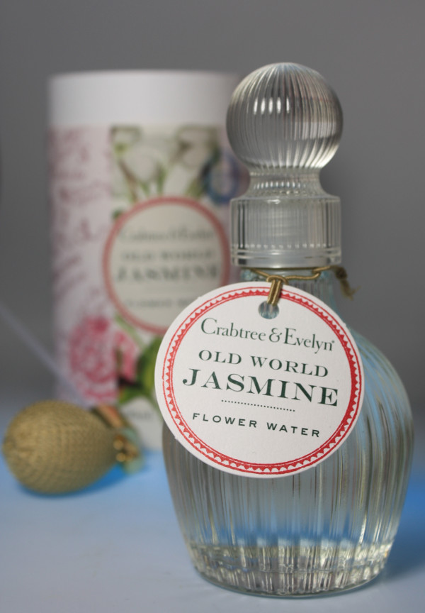 Crabtree & Evelyn´s Jasminduft Old World Jasmine