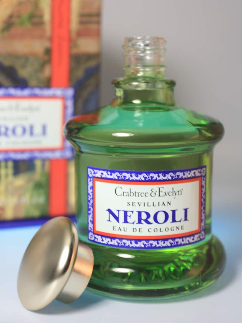 Crabtree & Evelyn Sevillian Neroli