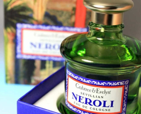 Neroliduft Crabtree & Evelyn Sevillian Neroli Eau de Cologne
