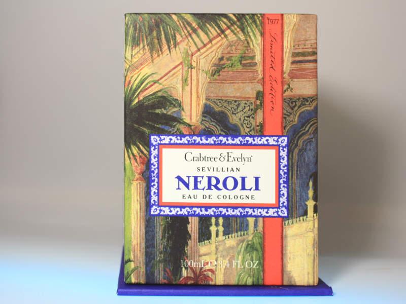 Sevillian Neroli
