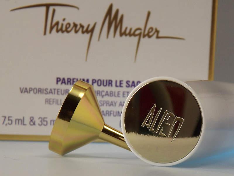 10 Jahre Alien Parfüm von Thierry Mugler