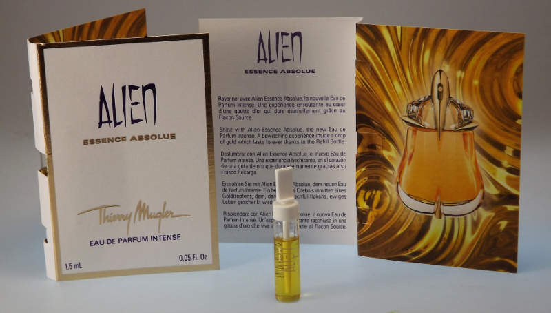 Alien Essence Absolue Intense