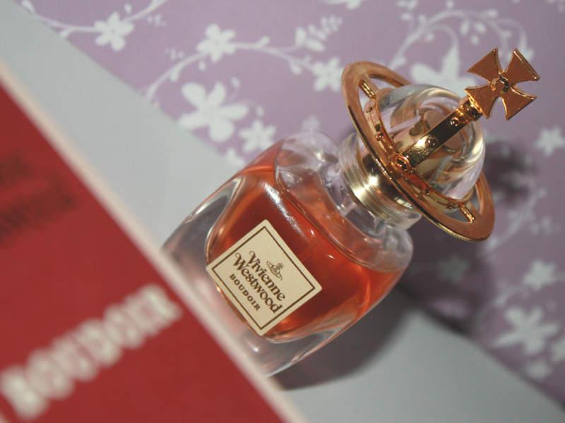 Parfüm Vivienne Westwood Boudoir