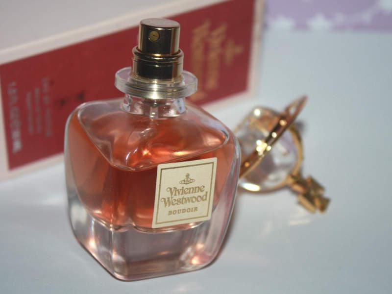 Parfüm für starke Frauen