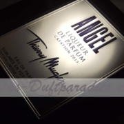 exklusives Label von Limitiertes Thierry Mugler Angel Liqueur de Parfum Creation 2013