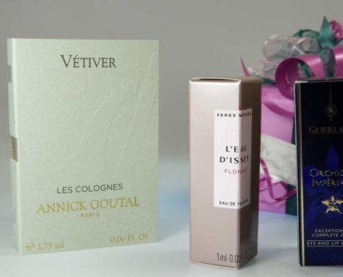 Parfüm günstig kaufen - Tipps und Tricks