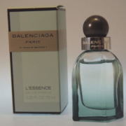 L Essence Balenciaga Paris
