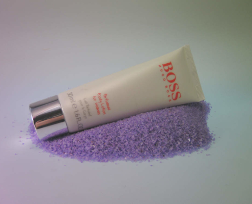 Hugo Boss Orange Bodylotion