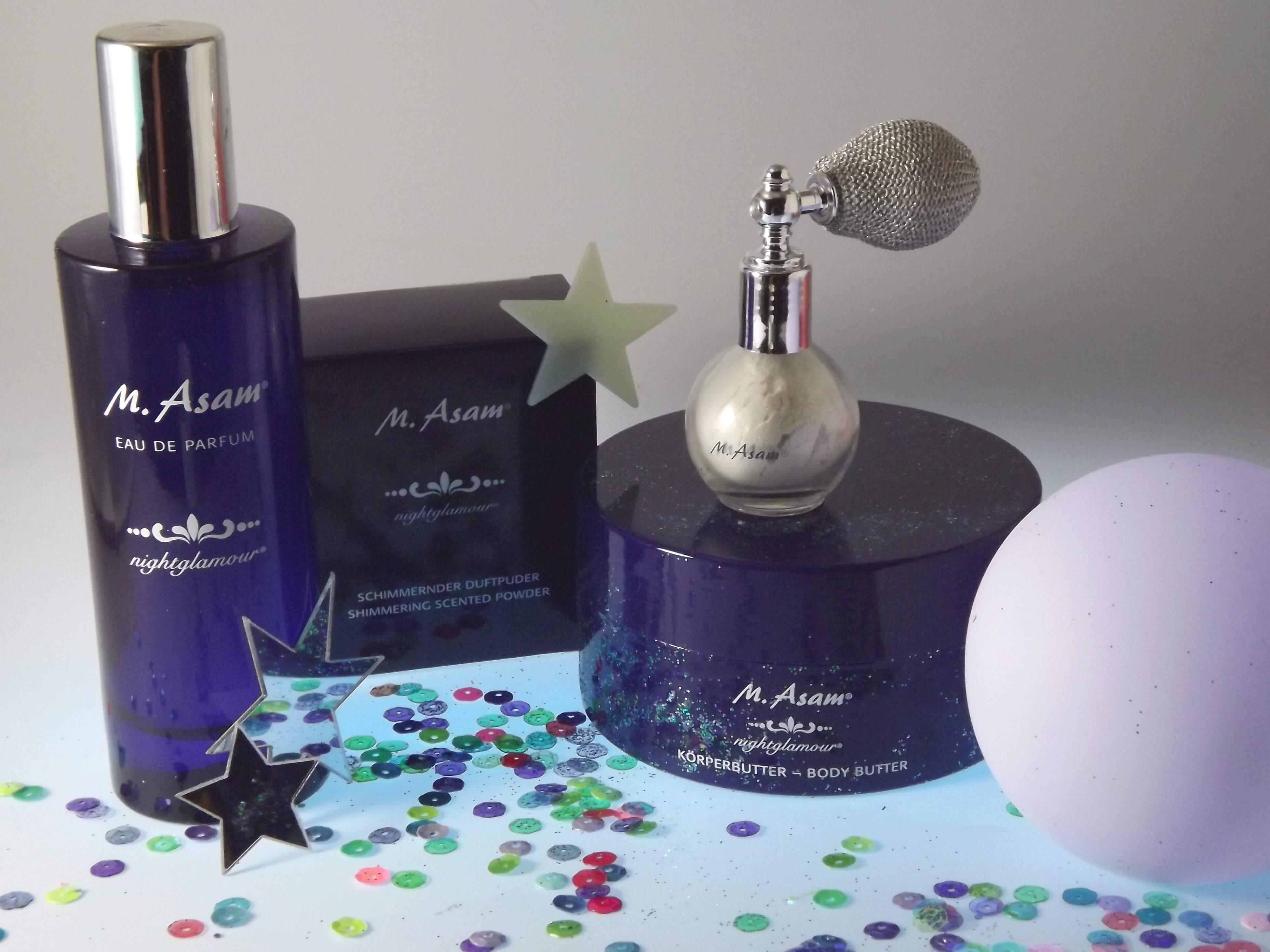 nightglamour Parfüm