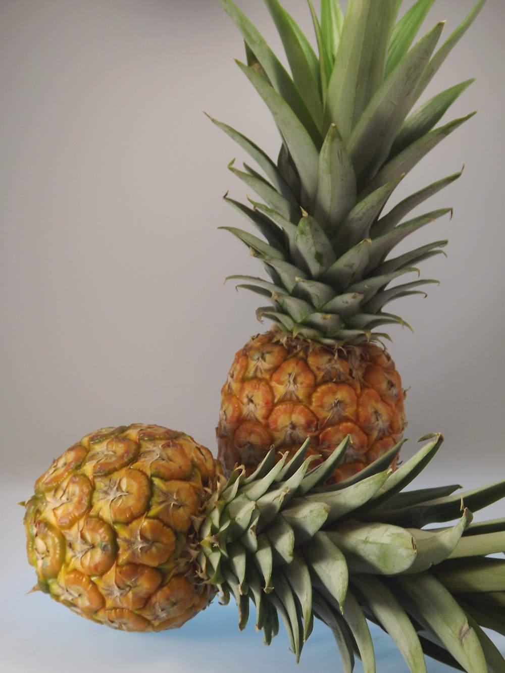 Früchte sind beliebte Duftnoten in Parfüm