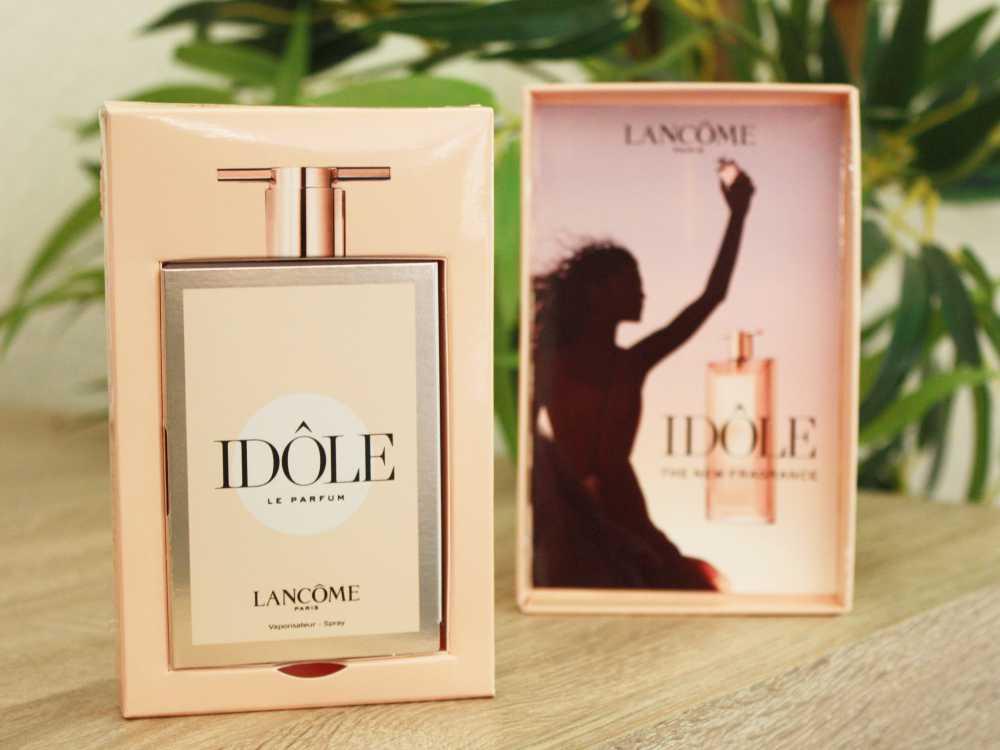 Lancome Idole Eau de Parfum Duftprobe