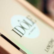 Lancome Idole Le Parfum Duftbeschreibung