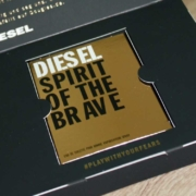 Diesel Spirit of the Brave Duftprobe
