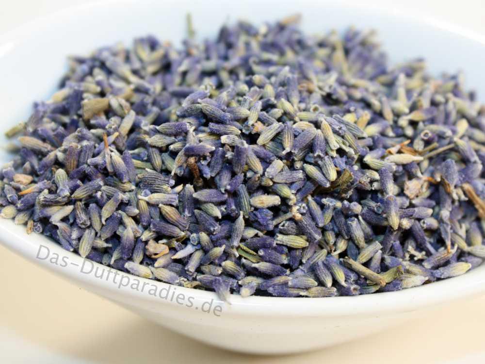 Die Duftnote Lavendel in Parfüm