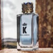 K by Dolce & Gabbana - Eau de Toilette für Herren