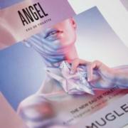 Thierry Mugler Angel EdT 2019 Duftbeschreibung
