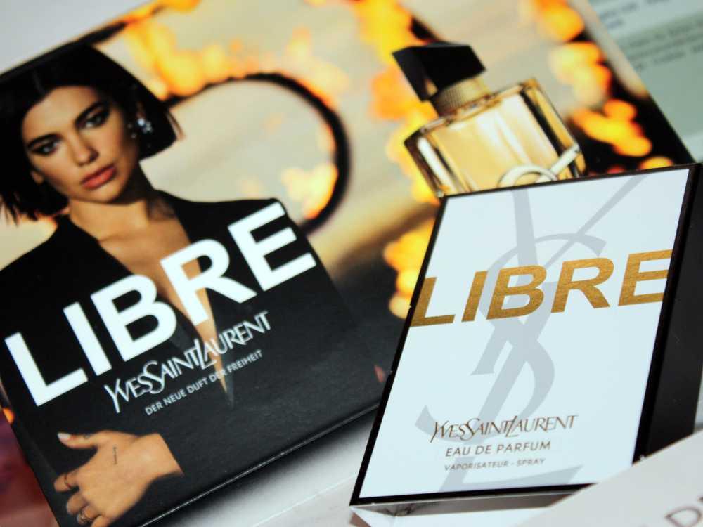 parfümproben kostenlos anfordern