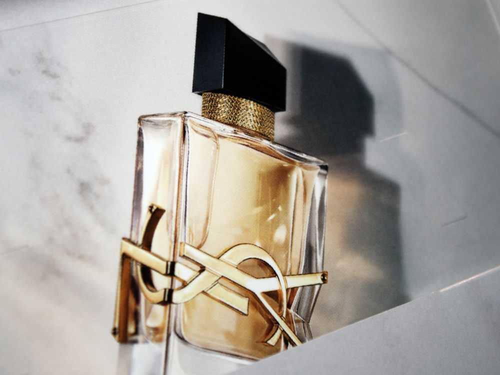 Yves Saint Laurent Libre EdP Flakon