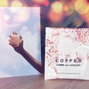 Comme de Garcons Copper Eau de Parfum