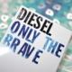 Duftbeschreibung von Diesel Only The Brave Herrenduft