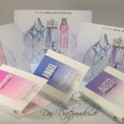 Thierry Mugler Parfüm als Probe - Tipps, wie Sie Parfümproben erhalten
