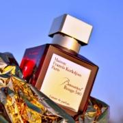 Masterpiece der Maison Francis Kurkdjian Baccarat Rouge 540 Extrait de Parfum