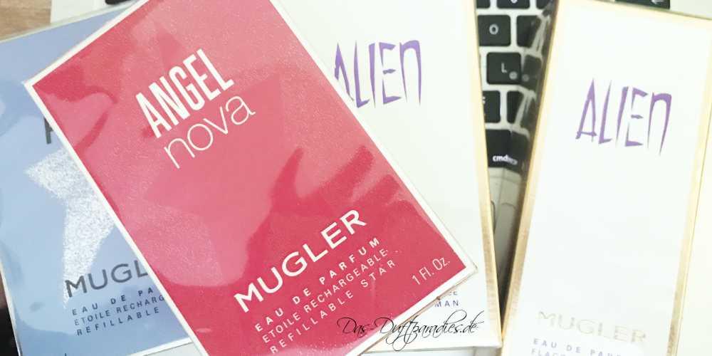 Parfüm von Thierry Mugler für Frauen