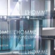 Yves Saint Laurent L'Homme le Parfum Herrenparfüm Duftbeschreibung